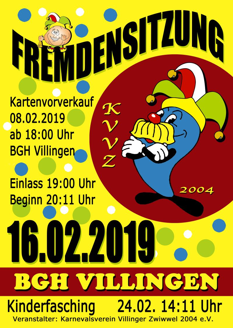 fremdensitzung2019small